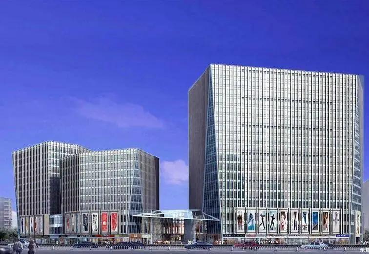 北京西海国际中心